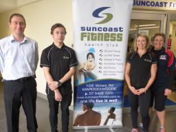 Suncoast Fitness Traineeship